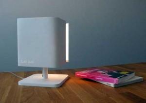 Fiat Lux лампа