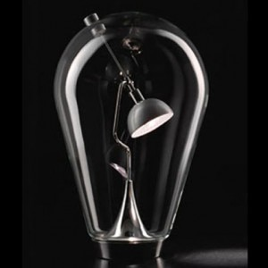 Лампа «Дутье»