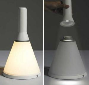 Лампа-фонарик