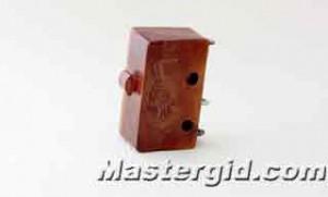Кнопка малогабаритная КМ1-1